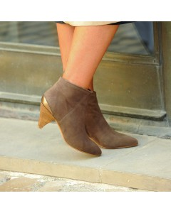 Orlando Boots - Kaki