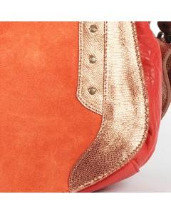 Bastia Bag - Orange