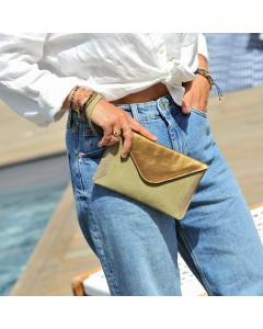 Trousse Turin - Olive