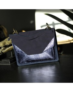 Belem Bag XL - Petrol Blue
