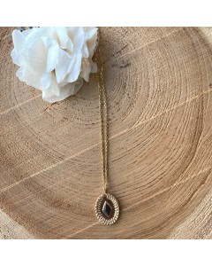 Necklace - Shell