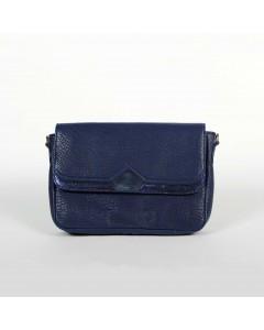 Evora Bag - Dark Blue