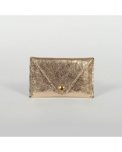 Florence Card holder - Champagne