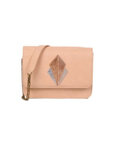 Ibiza Clutch Bag: Pink