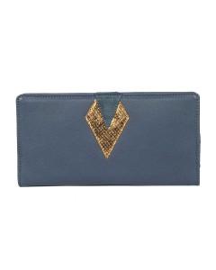 Wallet Ibiza - Dark Blue