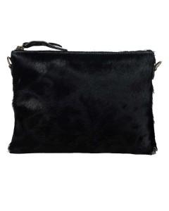 Clutch bag Zanzibar Black