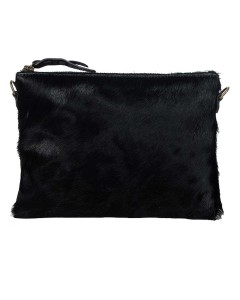 Pochette Zanzibar Poil noir
