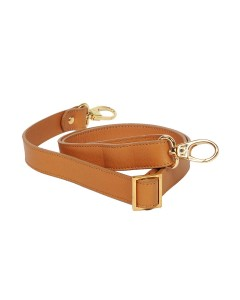 Shoulder Strap - Camel