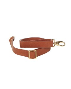 Shoulder Strap - Tobacco