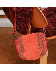 Bastia Bag - Orange