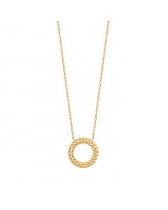 Necklace - Laurel Wreath