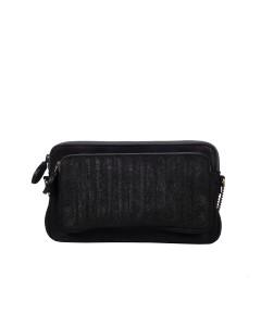 Cork pouch Black