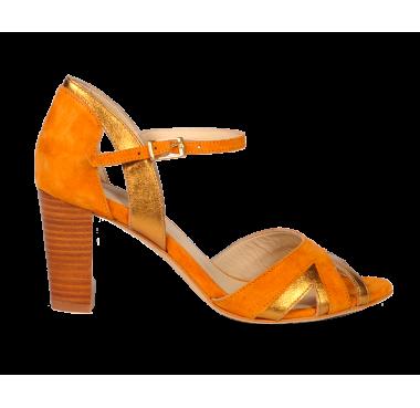 Sandale Sintra Moutarde