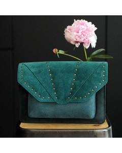 Omaha bag - Dark green