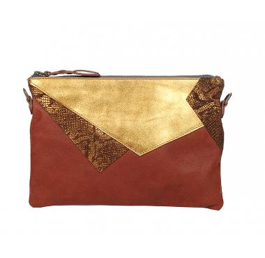 copy of Louxor Clutch bag -...