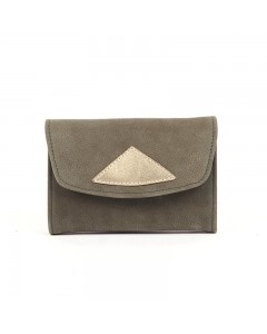 Purse Chicago - Khaki
