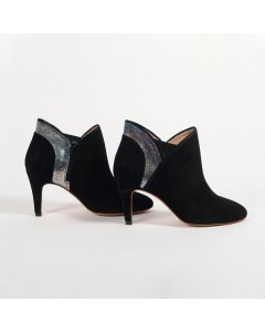 Boots Moscou - Noir hologramme
