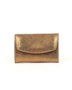 Purse Chicago Bronze