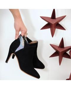 Boots Moscou - Black holo