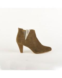 Boots Sydney - Kaki/Or
