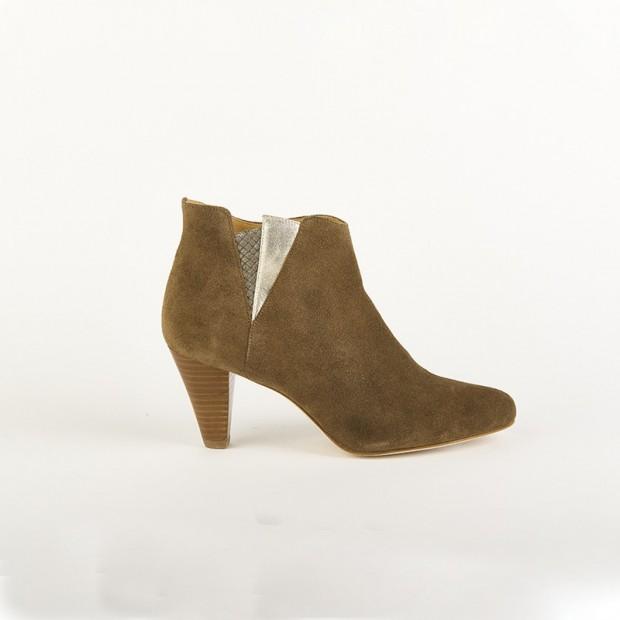 Boots Sydney - Khaki
