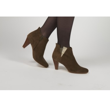 Boots Sydney - Kaki