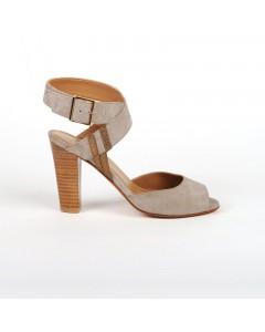 Sandales Prato Taupe