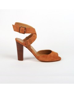 Sandales Prato Camel