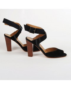Sandales Prato  Noir