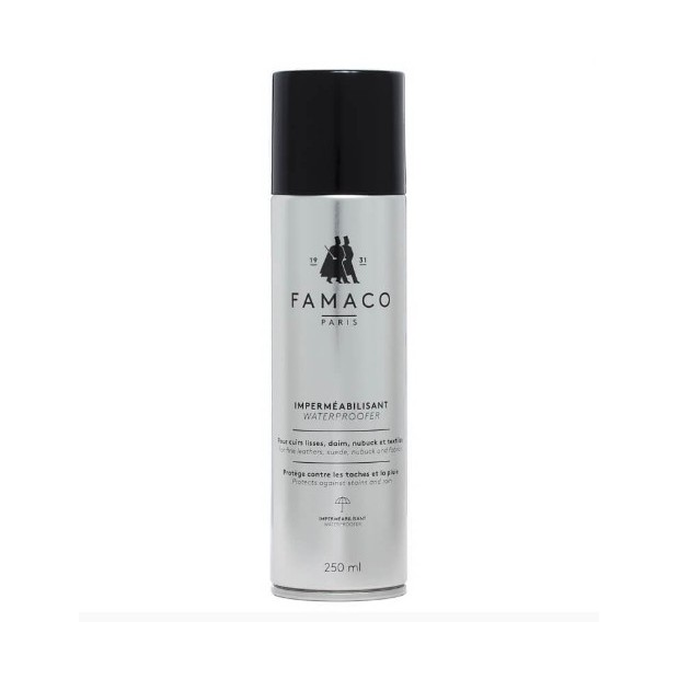 Crème délicate - Famaco