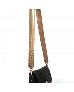 Bombay Shoulder strap - Bronze