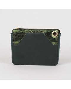 Rome Bag - Forest Green